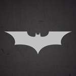 The Dark Knight Logo
